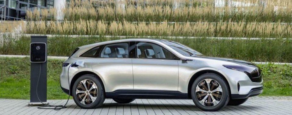 Ожидается удешевление электромобилей